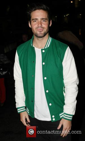 Spencer Matthews - 2 and 8 1st Birthday Party in Berkley Square - London, United Kingdom - Thursday 3rd October...