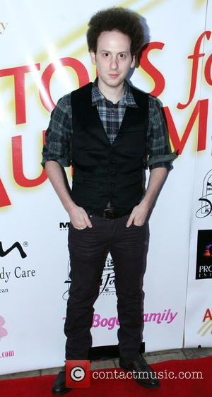 Josh Sussman - Actors for Autism presents 'Reach for the Stars' in honour of Joe Mantegna - Los Angeles, California,...