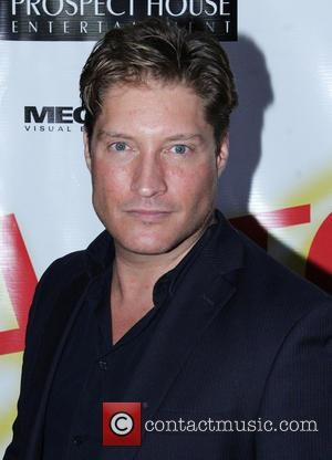 Sean Kanan - Actors for Autism presents 'Reach for the Stars' in honour of Joe Mantegna - Los Angeles, California,...