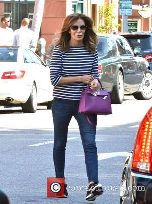 Jaclyn Smith - Jaclyn Smith Still an Angel - Beverly Hills, CA, United States - Thursday 3rd October 2013
