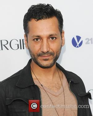 Cas Anvar - Latina Magazine's Hollywood Hot List Party - Hollywood, CA, United States - Thursday 3rd October 2013