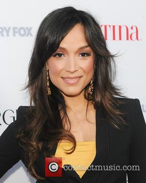 Mayte Garcia - Latina Magazine's Hollywood Hot List Party - Hollywood, CA, United States - Thursday 3rd October 2013