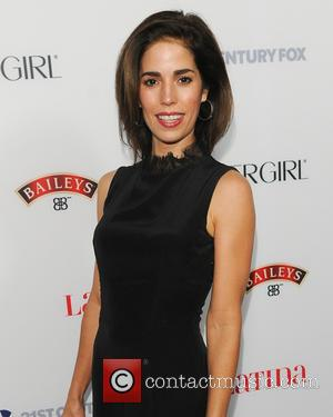 Ana Ortiz - Latina Magazine's Hollywood Hot List Party - Hollywood, CA, United States - Thursday 3rd October 2013