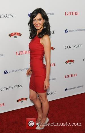 Charlene Amoia - Latina Magazine's Hollywood Hot List Party - Hollywood, CA, United States - Thursday 3rd October 2013