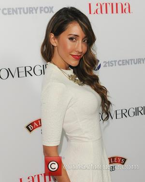 Fernanda Romero - Latina Magazine's Hollywood Hot List Party - Hollywood, CA, United States - Thursday 3rd October 2013