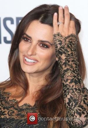 Penelope Cruz - The Counselor Special Screening at the Odeon West End Leicester Square - London, United Kingdom - Thursday...