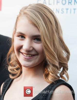 Teen Star Appeals For More Holocaust Movies