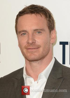 Michael Fassbender -  **File Photo * AMERICAN HUSTLE AND 12 YEARS A SLAVE LEAD 2014 GOLDEN GLOBES NOMINATIONS AMERICAN HUSTLE and 12...