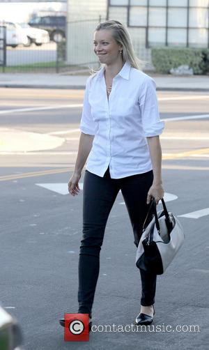 Amy Smart - Amy Smart walking in West Hollywood - Los Angeles, California, United States - Friday 4th October 2013