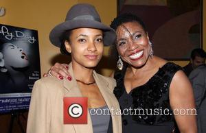 Esperanza Spalding and Dee Dee Bridgewater