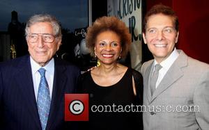 Tony Bennett, Leslie Uggams and Michael Feinstein