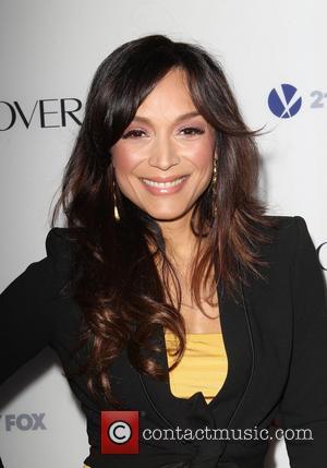 Mayte Garcia - Latina Magazine's Hot List