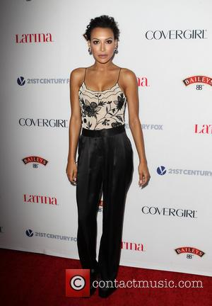 Rapper Big Sean & Glee's Naya Rivera Engaged After Less Than A Year