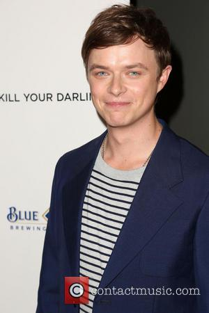 Dane DeHaan - Celebrities attend Los Angeles Premiere of KILL YOUR DARLINGS at Writers Guild of America Theatre. - Los...