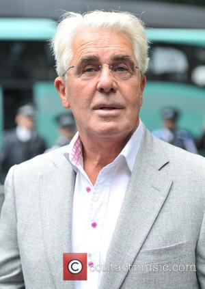 Max Clifford - PR guru Max Clifford arrives for a case management hearing at Southwark Crown Court to enter pleas...