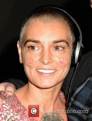 Sinéad O'Connor Targets New Feud With Simon Cowell!