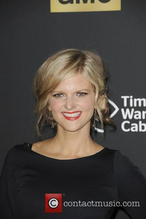 Arden Myrin - The Four Season Premiere of Walking Dead - Los Angeles, CA, United States - Friday 4th October...