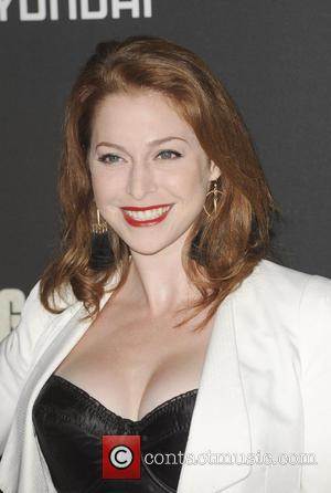 Esme Bianco - The Four Season Premiere of Walking Dead - Los Angeles, CA, United States - Friday 4th October...