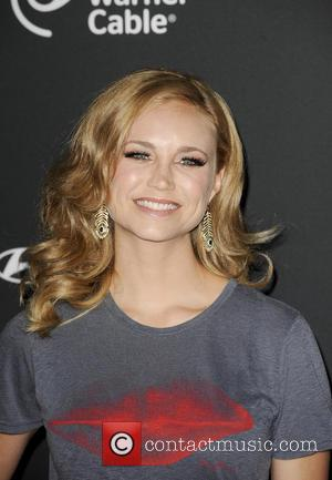 Fiona Gubelmann - The Four Season Premiere of Walking Dead - Los Angeles, CA, United States - Friday 4th October...