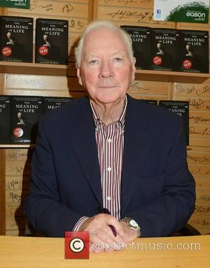 Legendary Broadcaster Gay Byrne Fears Prostate Cancer