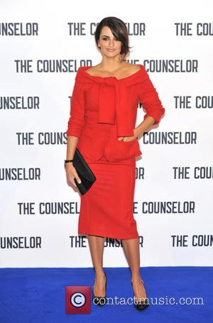 Penelope Cruz - 'The Counselor' - Press junket and photocall held at The Dorchester - London, United Kingdom - Saturday...