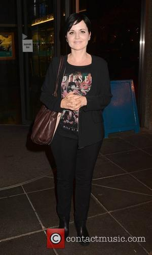 Dolores O'Riordan - Sinead O'Connor & guests at The Late Late Show, RTE... - Dublin, Ireland - Saturday 5th October...