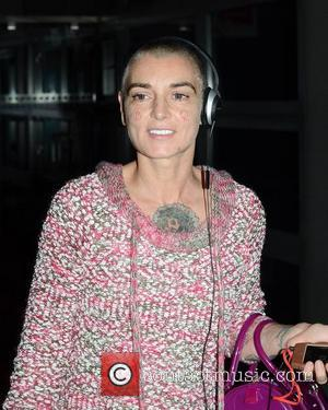 Sinead O'connor Turns On Simon Cowell After Miley Cyrus Bust-up