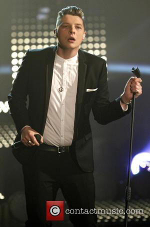 John Newman - Celebrities appear on 'Wetten Dass...?'
