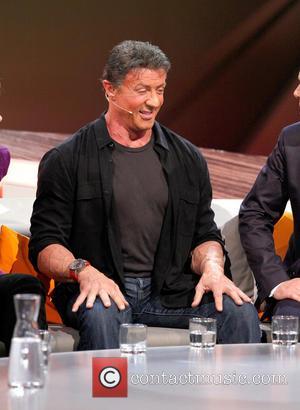 Sylvester Stallone & Arnold Schwarzenegger's Movie Censored In Dubai