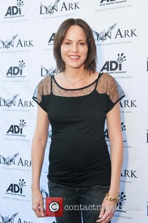 Jorja Fox - Mill Valley Film Festival is host to the US premiere of Lion Ark on October 5th, at...