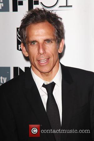 Ben Stiller - The 2013 New York Film Festival Presents The Centerpiece Gala Presentation of The Secret Life Of Walter...