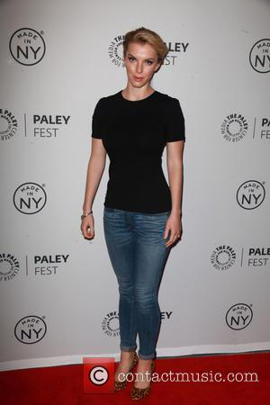 Betty Gilpin - The Paley Center for Media Present Paleyfest; Made in New York Nurse Jackie 10 06 13 -...