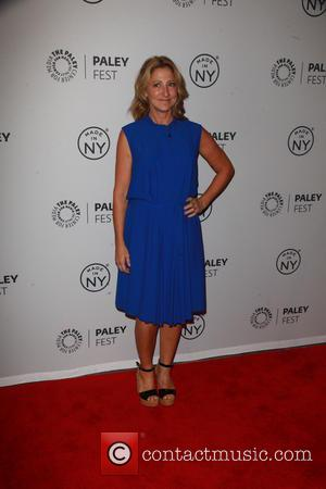 Edie Falco - The Paley Center for Media Present Paleyfest; Made in New York Nurse Jackie 10 06 13 -...