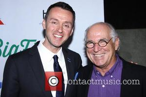 Andrew Lippa and Jimmy Buffett