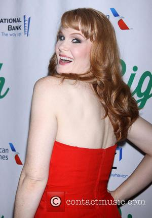 Kate Baldwin - Opening night after party for the Broadway musical Big Fish held at Roseland ballroom. - New York,...