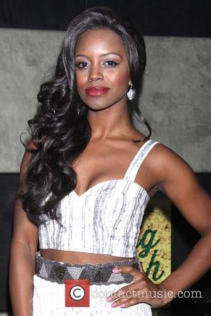 Krystal Joy Brown - Opening night after party for the Broadway musical Big Fish held at Roseland ballroom. - New...