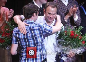Big Fish, Bobby Steggert and Norbert Leo Butz