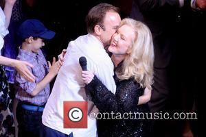 Big Fish, Zachary Unger, Norbert Leo Butz and Susan Stroman