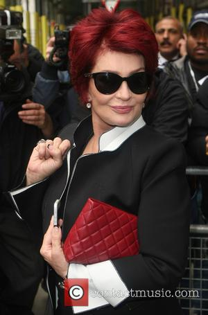 Sharon Osbourne's Make-up Artist Suing America's Got Talent