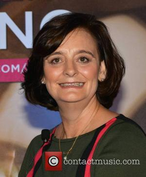 Cherie Blair - Cherie Blair leads the WMB Conference Awards 2013 at The Shelbourne Hotel... - Dublin, Ireland - Monday...
