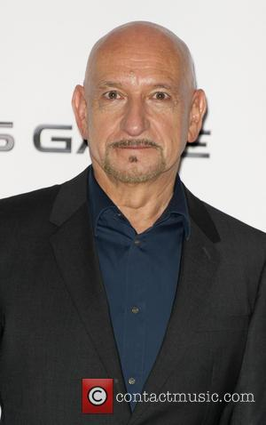 Sir Ben Kingsley Signs With Marvel For 'Secret Project'