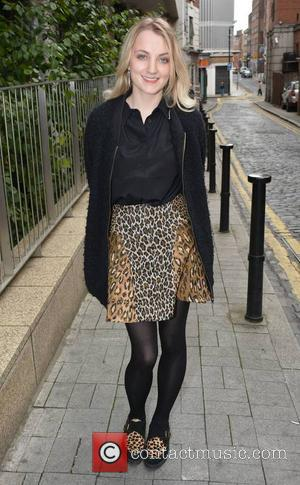 Evanna Lynch: 'Hollywood Is Meaner Than The World Of Harry Potter'