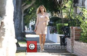 Kristin Cavallari - Kristin Cavallari departs a salon in Beverly Hills - Los Angeles, California - Monday 7th October 2013