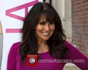 Linda Lusardi - Linda Lusardi launches a new fashion line for the Autumn/Winter 2013 collection of the JAMI fashion brand....