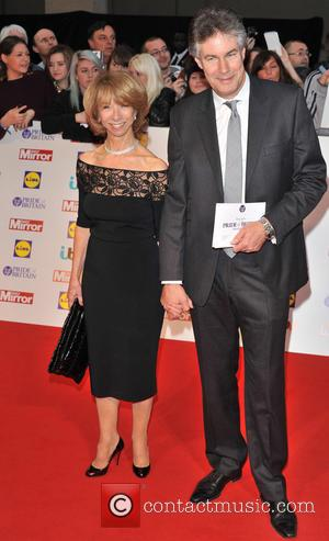 Helen Worth and Guest
