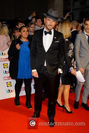 Matt Goss - Pride Of Britain Awards 2013 held at the Dorchester Hotel - Arrivals - London, United Kingdom -...