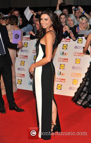 Christine Bleakley - Pride of Britain Awards held at the Grosvenor House - Arrivals. - London, United Kingdom - Monday...