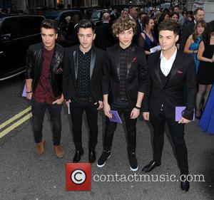 Grosvenor House, Union J