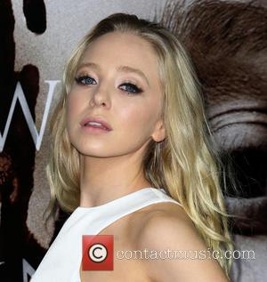 Portia Doubleday - Celebrities attend Premiere of Metro-Goldwyn-Mayer Pictures' and Screen Gems' CARRIE at Arclight Cinemas Hollywood. - Los Angeles,...