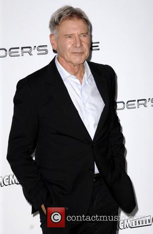 Harrison Ford, Odeon West End